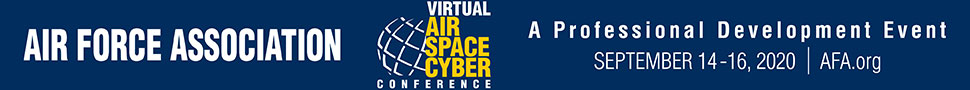 Virtual Air, Space & Cyber Conference (vASC)